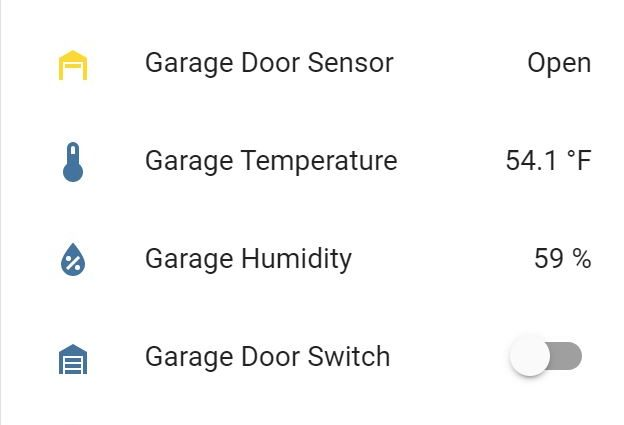 A better garage door opener